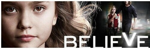 Believe - serie tv