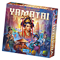 Boutique jeux de société - Pontivy - morbihan - ludis factory - Yamatai