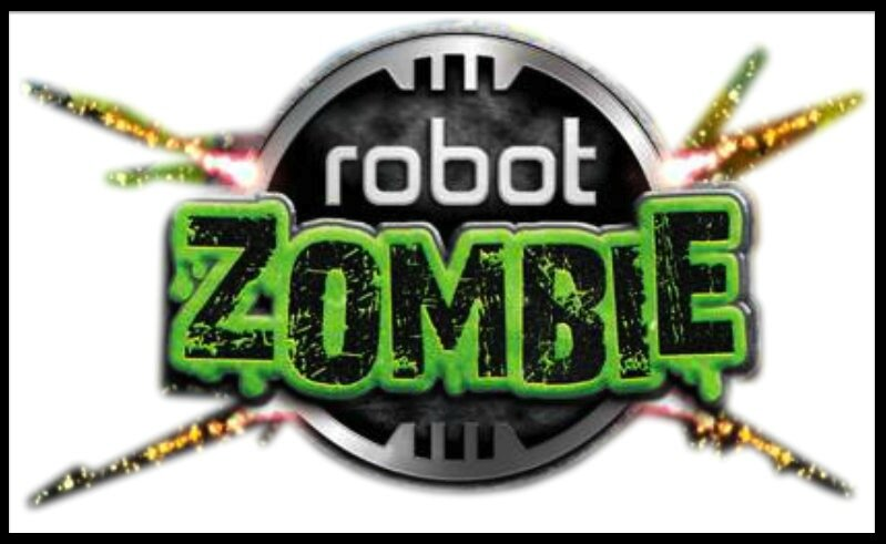 wowwee robot zombie 5