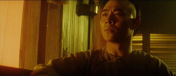 Wong Fei-Hung, Il était une fois en Chine II, Jet Li 2