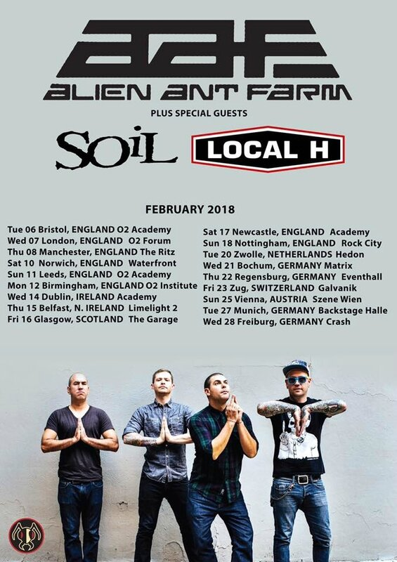 SOiL_EuropeanTour2018
