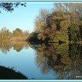Fleuve L'Aude