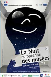 la Nuit européenne des Musées 2012 Manche