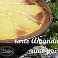 ~~ tarte aux pommes ? mais non ! bourdaloue ! ~~