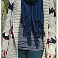 Tricots d'hiver #2