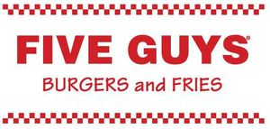 Five-Guys-logo