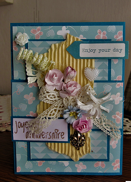 cardlift secret septembre loveshabby