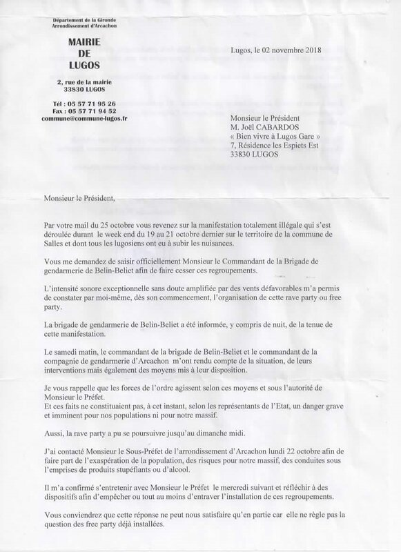 Courrier 1