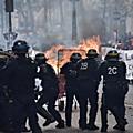 Manifestation contre la réforme du code du travail : la cgt confrontée au risque de l'isolement