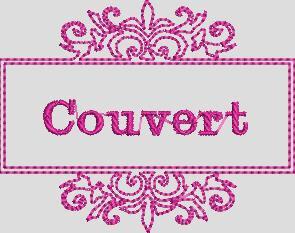 ETIQUETTE COUVERT LAU-BY_MER