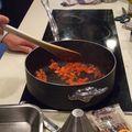 Cours de Cuisine - Initiation Gourmande - 10 juin 2010 021