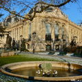 Splendeur du Petit-Palais.