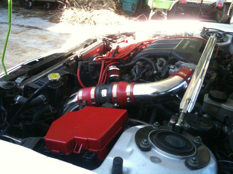 Pompe à Essence Mazda MX6 2.5 i V6 24V Coupé