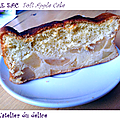 Le s.a.c, soft apple cake