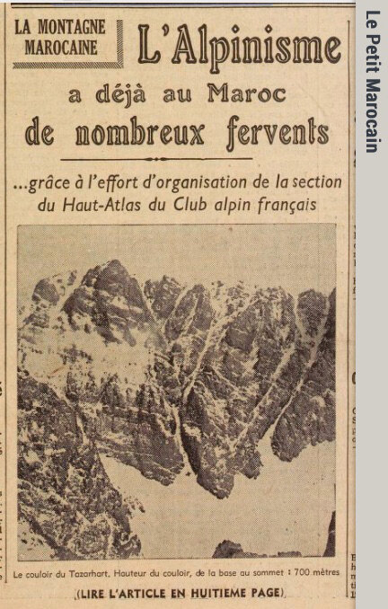 Roché-alpinisme-mars-1939
