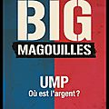 Big magouilles - violette lazard - editions stock