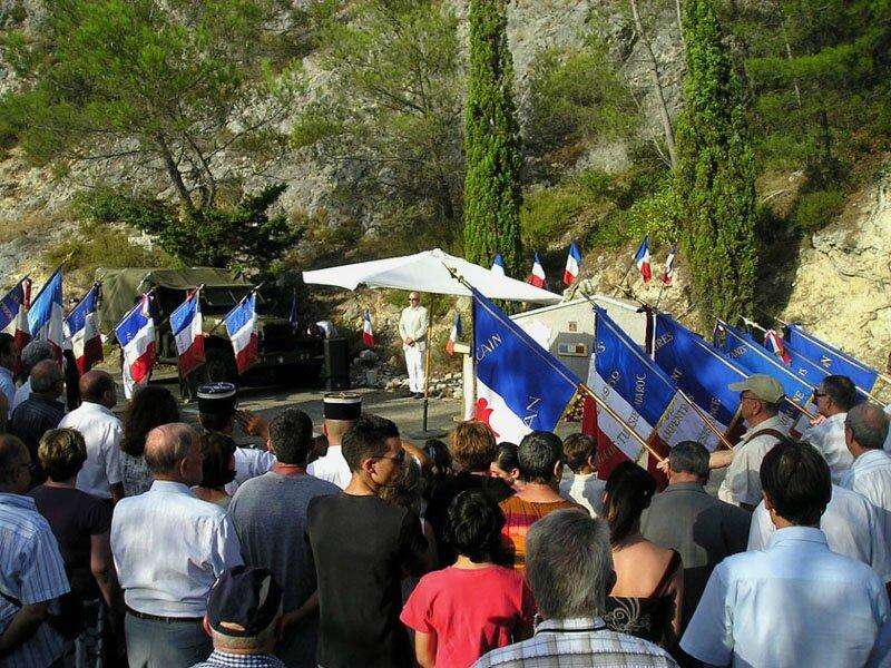 Le Barroux 2012