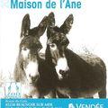 Maison de l'âne à Beauvoir-sur-mer - 1