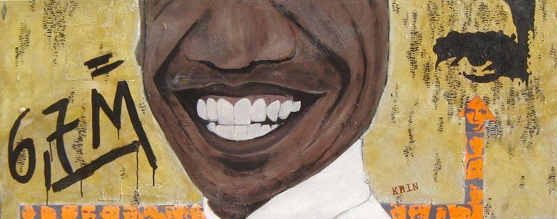 Le sourire d'O
