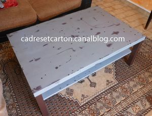 050 table basse