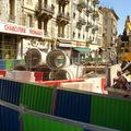 chantier u tramway de nice N° 5 007