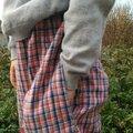 pantalon les betes de céline