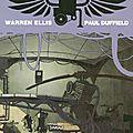 Avatar press freakangels by warren ellis & paul duffield