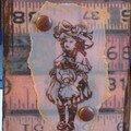 284 - vintage doll