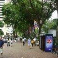 3ième jour à singapour