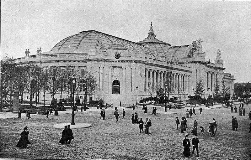 Paris grand_palais_1900