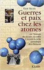 Guerres et paix chez les atomes couv