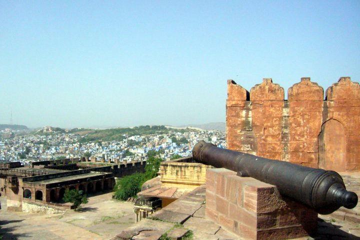 Jodhpur 568