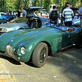 Jaguar type C roadster (Retrorencard octobre 2011) 01
