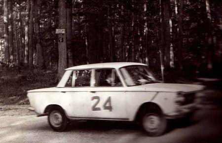 G-CH-1963 Fiat ou Neckar 1500 002T