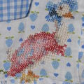 2010 - Broderie Peter Rabbit - Mango pratique