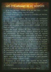 Collecteur du Despote - les_equarisseurs_du_despote