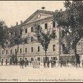Rochefort - Caserne La Touche-Tréville-2