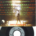 Queen don't stop me now 7' France label différent