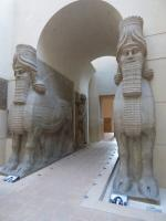 07 Louvre Gilgamesh (8)