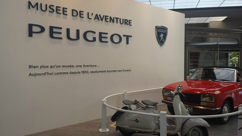 2016 10 11 - 14h - musée de l'Aventure Peugeot à Sochaux (2)