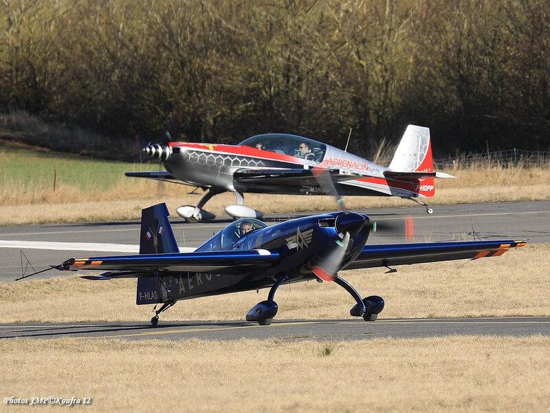 Photos JMP©Koufra 12 - La Cavalerie - Aérodrome - avion - Voltige - 03032019 - 1206