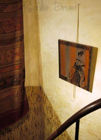 escalier bd