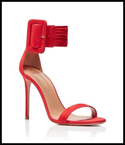 aquazzura casablanca sandal 1