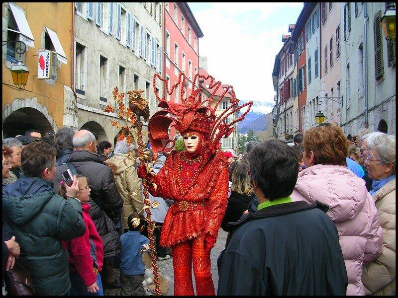 Carnaval Vénitien Annecy le 3 Mars 2007 (16)