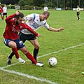 17/08/2014: stavelot - fizoise: 1 - 4 ( coupe province )