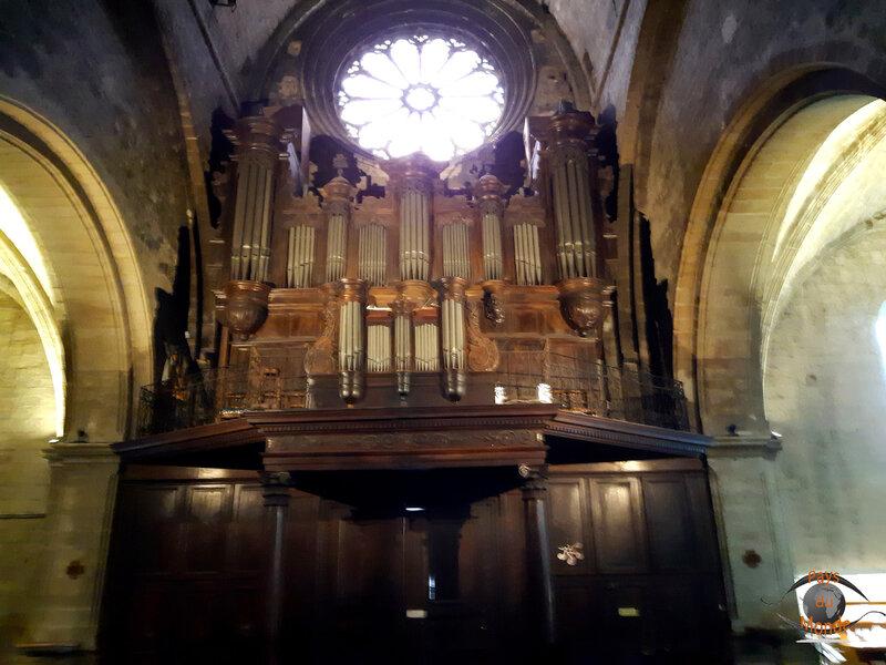 Eglise Nt Dame du Bourguet