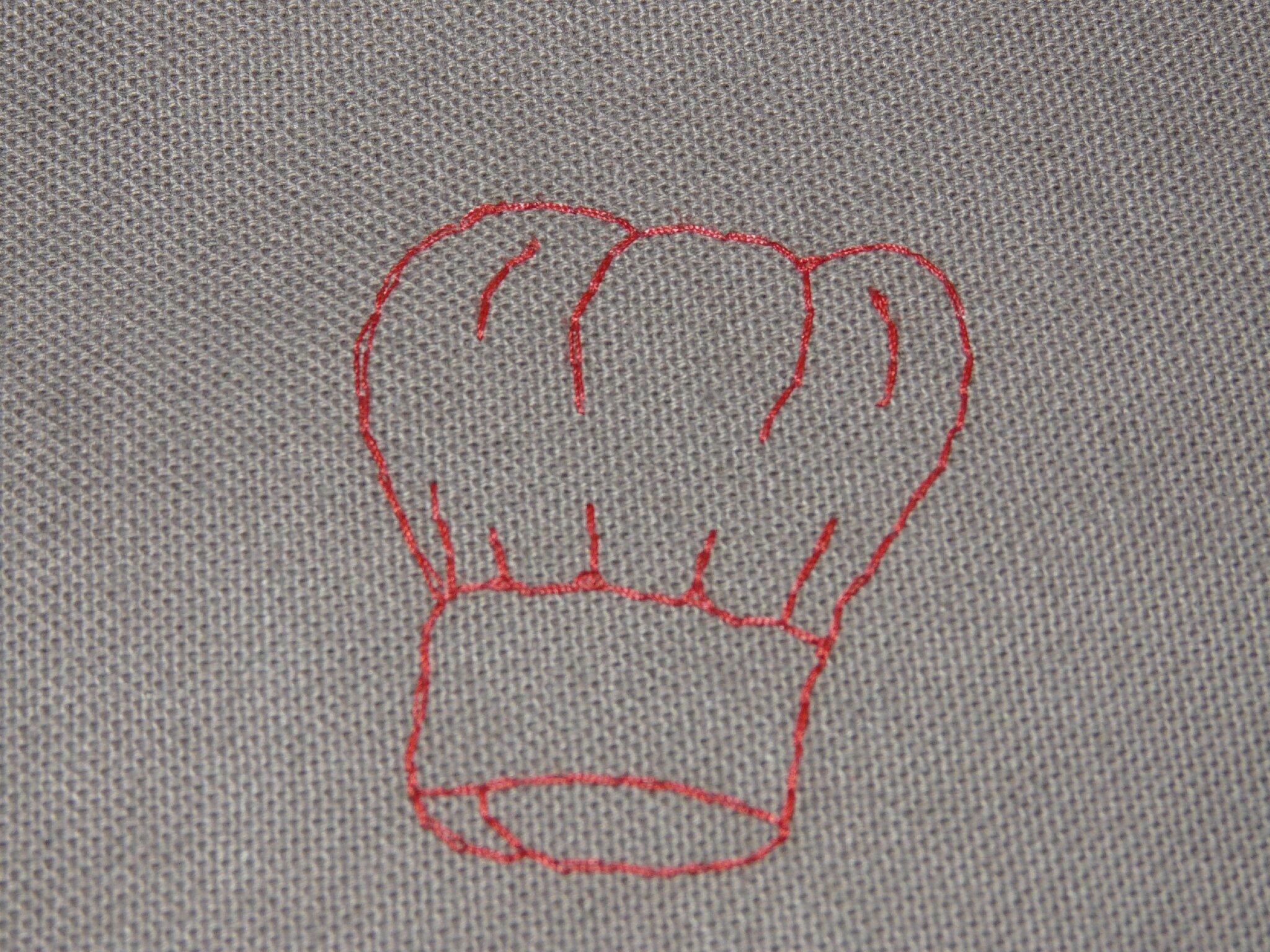 Cuisine, toque de cuisinier