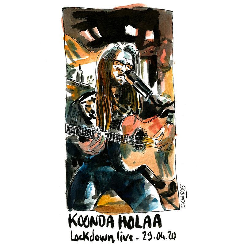 Koonda_Holaa