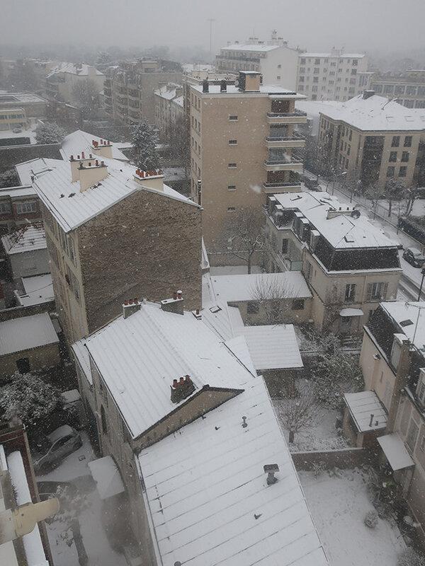 neige 1 b