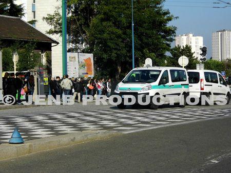 2012 10 25 Noisy-le-Sec Déraillement tramway T1 © JENB Productions (6b)